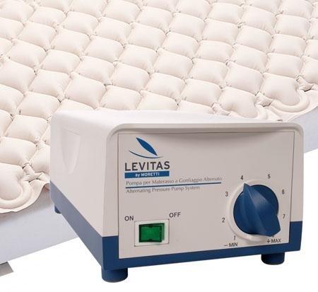 materasso antidecubito con compressore ad aria