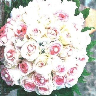mazzo rose rosa