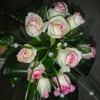 composizione fiori ornamentali