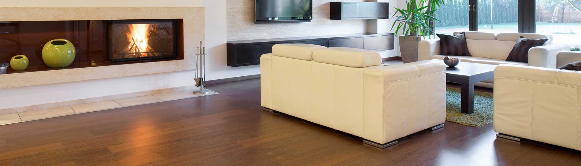 lounge wood floors