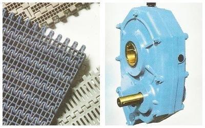 componenti macchine industriali