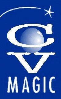CV Magic logo