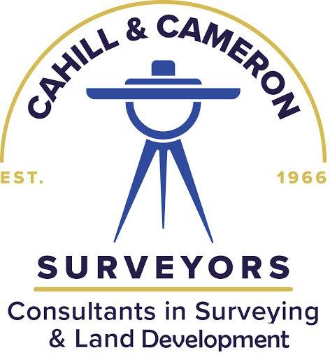 Cahill & Cameron Surveyors logo