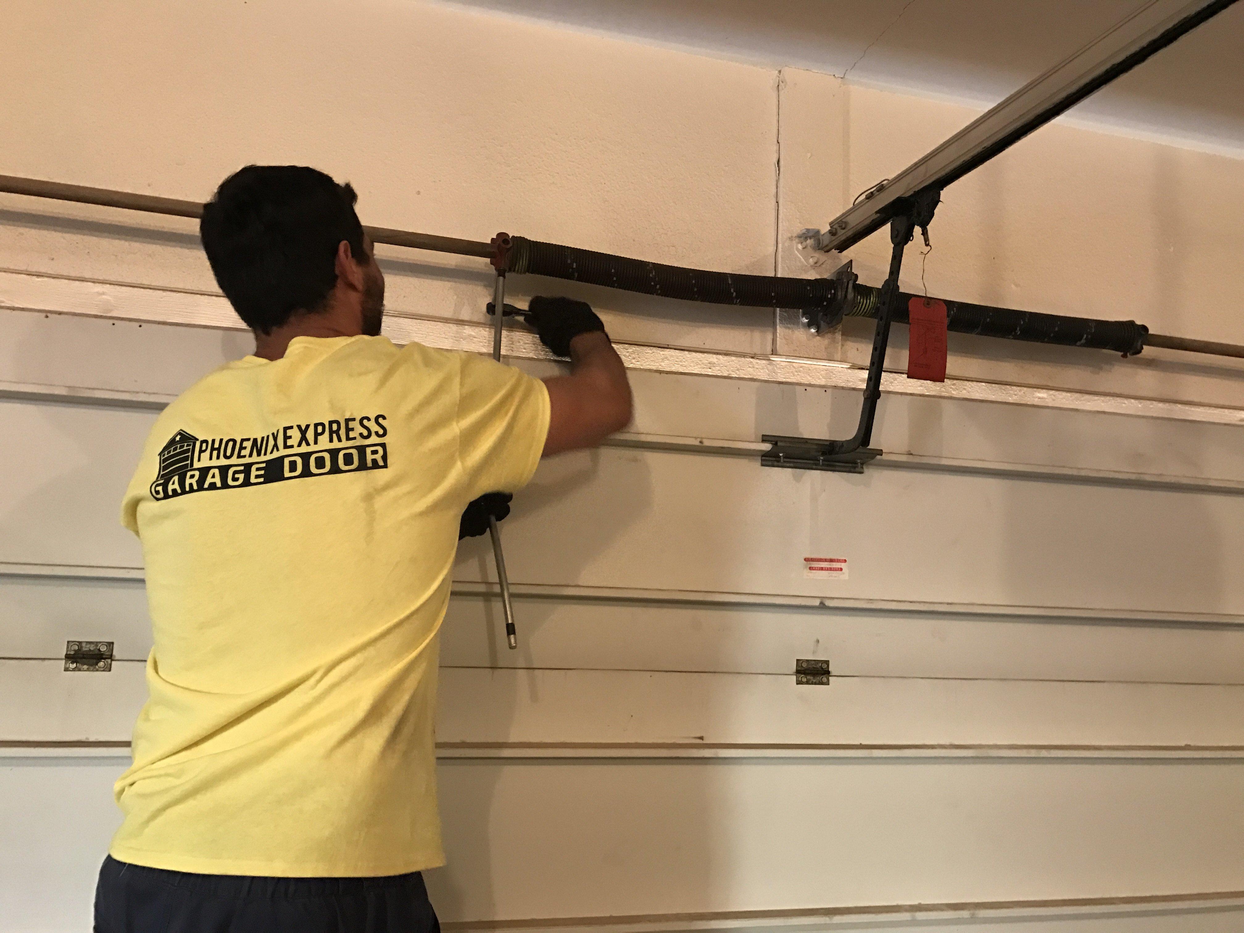 Garage door repair apache junction for Casa grande garage door repair