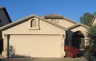 garage door phoenix
