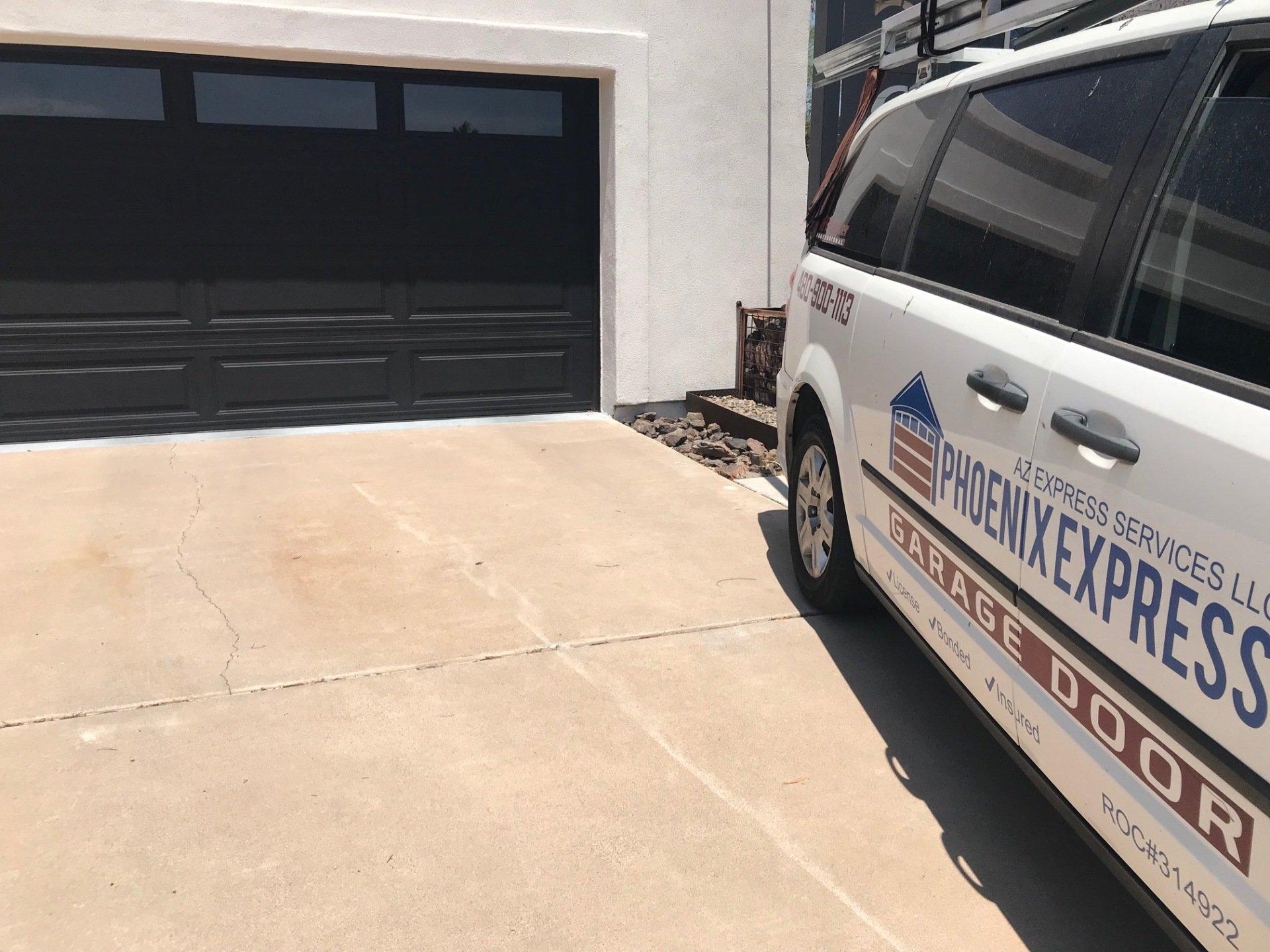 Garage Door Repair Scottsdale Az New Door