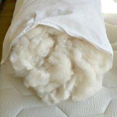 cuscino lana
