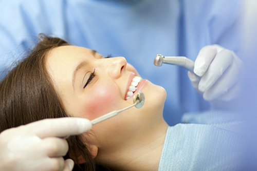 Dental Implants Waterford, CT