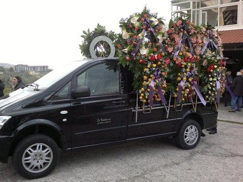 Assistenza pratiche cimiteriali