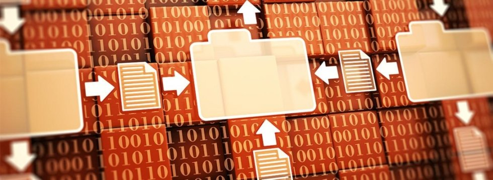 digitalizzazione archivio
