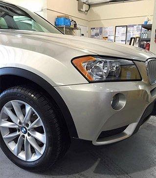 Auto Paint Repair Cypress TX