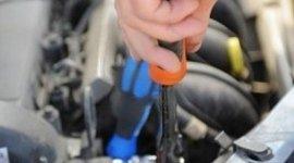 controllo liquidi auto