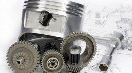pistone motore