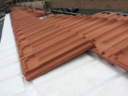 coperture tetti con tegole