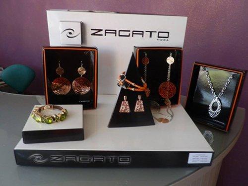 gioielli a marchio ZAGATO moda