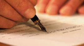 firma atto notarile