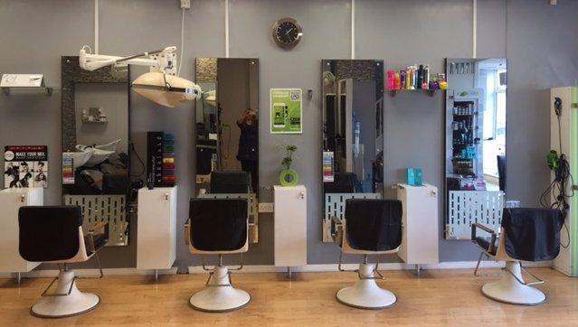 Free hair and beauty app from local swansea salon for 1192 beauty salon swansea