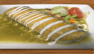 food delivery near me, wet green burrito, el paso cafe, mountain view, ca, 94040