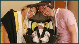 psicologa maternità