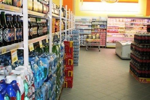 sistemazione interna negozi