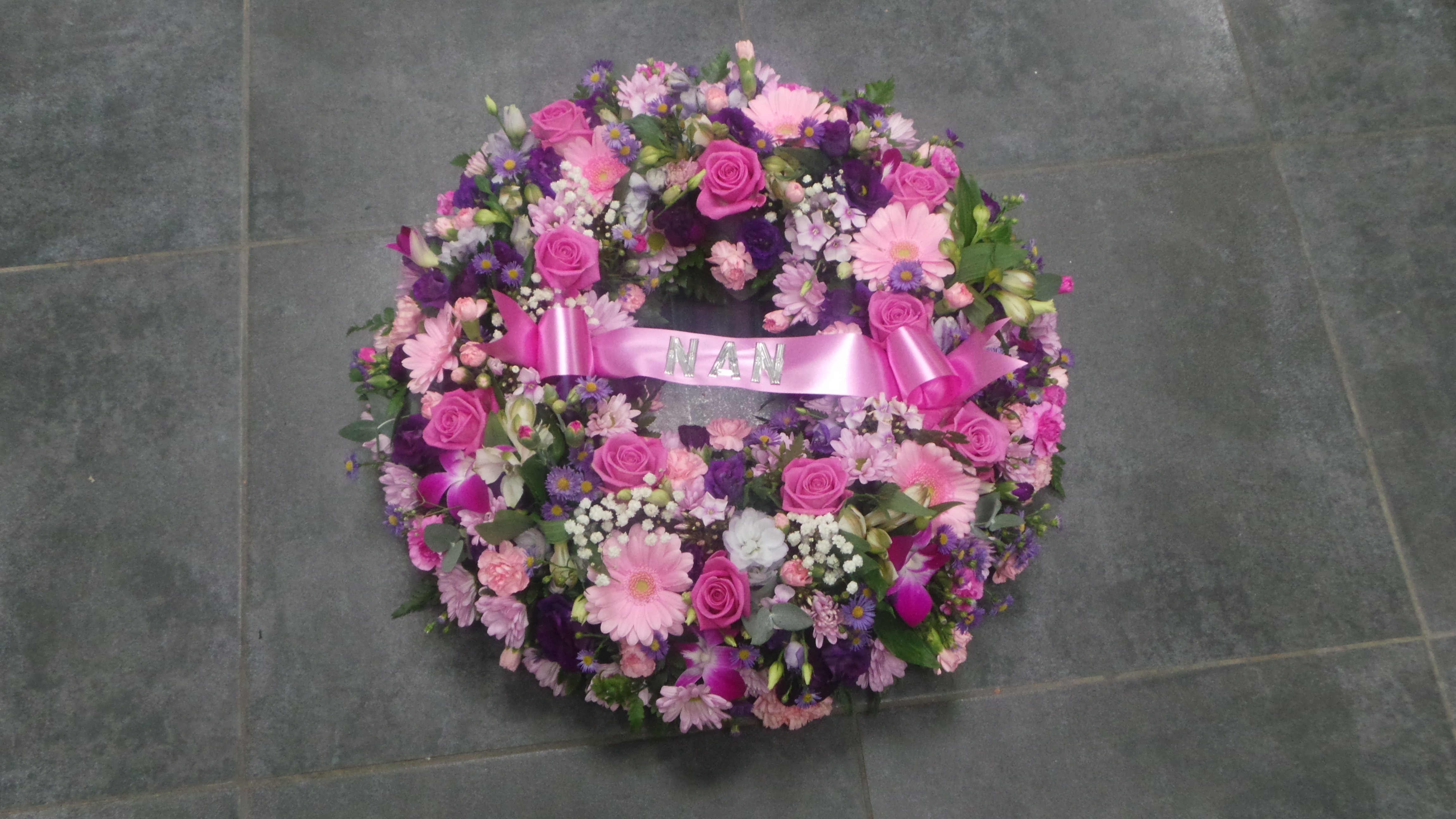 Special funeral flowers and bespoke tributes in harlow funeral flowers izmirmasajfo