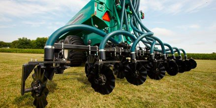 Manure Injection Study