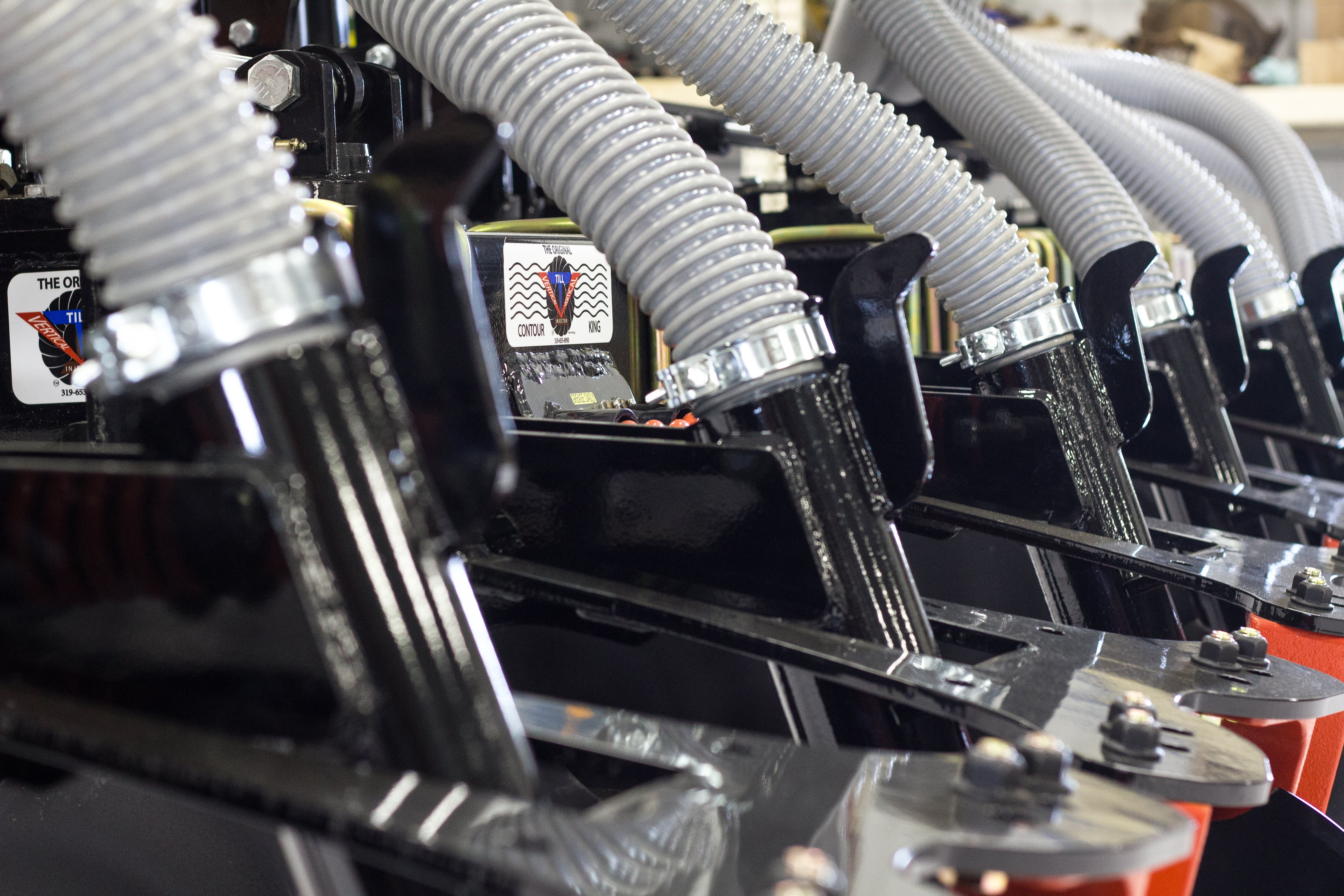 The Run Down on Vertical Till Injectors