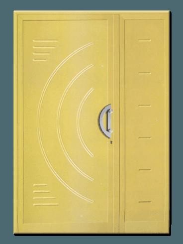 porte da ingresso