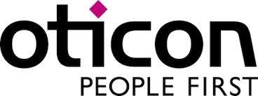 oticon logo
