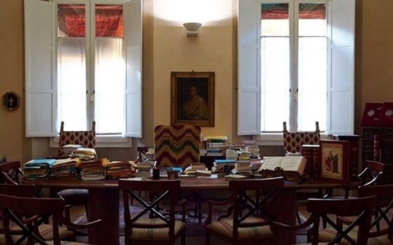 ufficio degli avvocati
