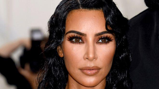 KIm Kardashian Fotona 4D LaseLift