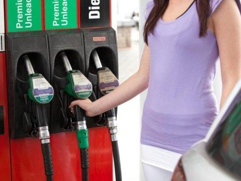 benzina senza piombo