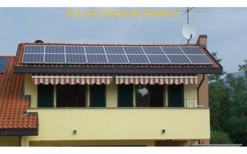 fotovoltaico privati
