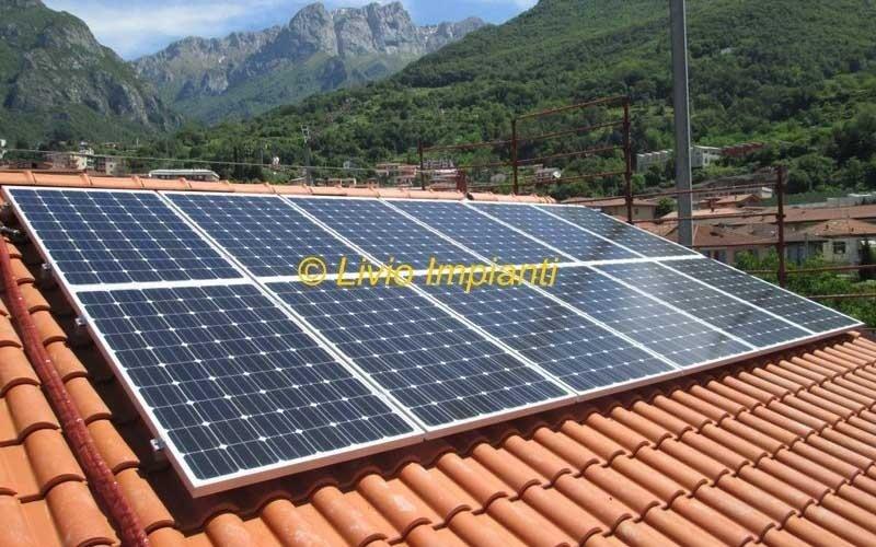 impianto fotovoltaico corti aldo