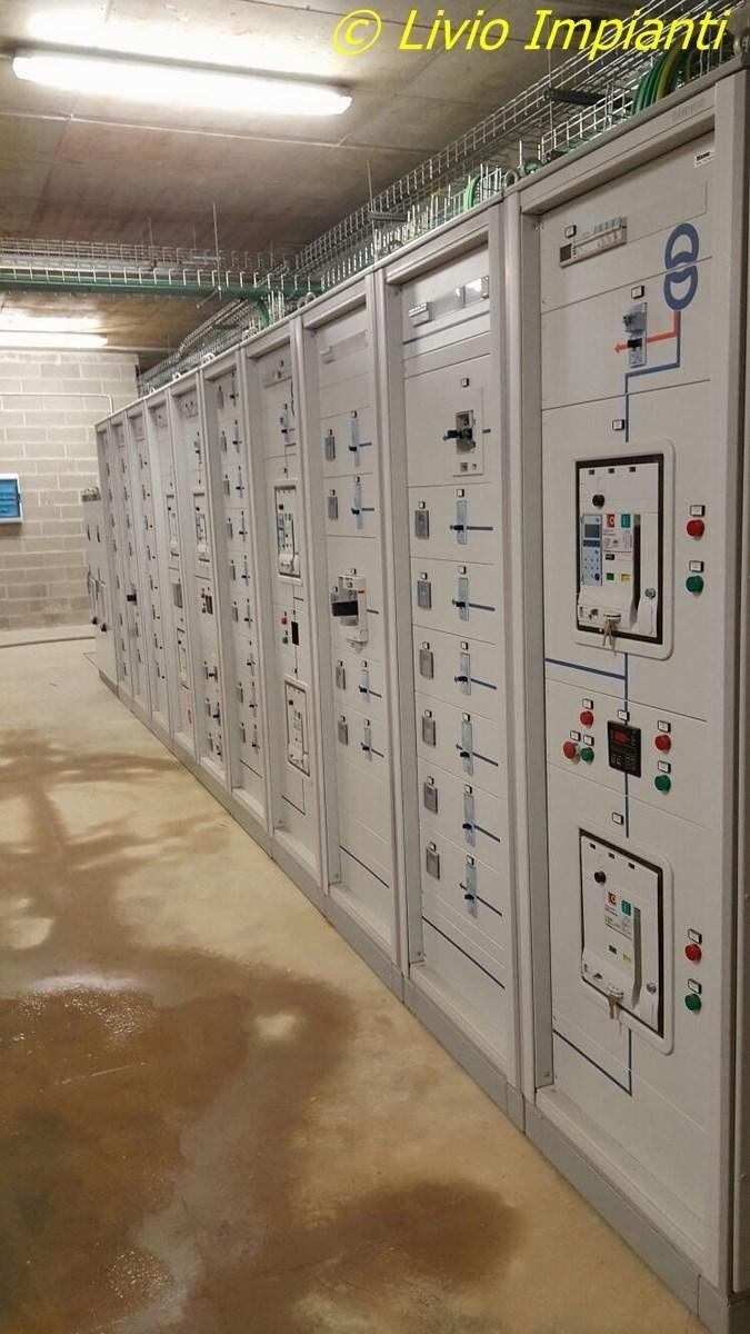 Power Center Monza