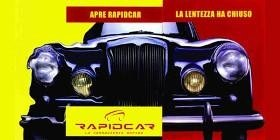 Carrozzeria Rapid Car