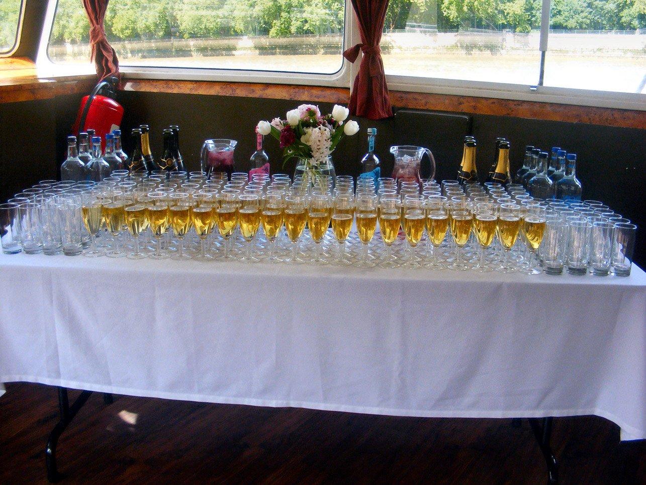 Celebration Party Boat Hire