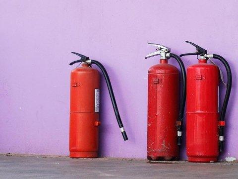 impianti antincendio Mira