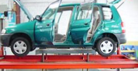 Affordable engine and collision repair services in Waitara