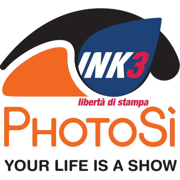 Ink3 - PhotoSì - Meda