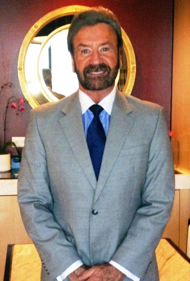 Dr. David DiMarco - Varicose Veins Treatment & Spider Vein Removal in Jamestown, NY & Bradford, PA - DiMarco Vein Center
