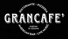 GRANCAFÈ - LOGO
