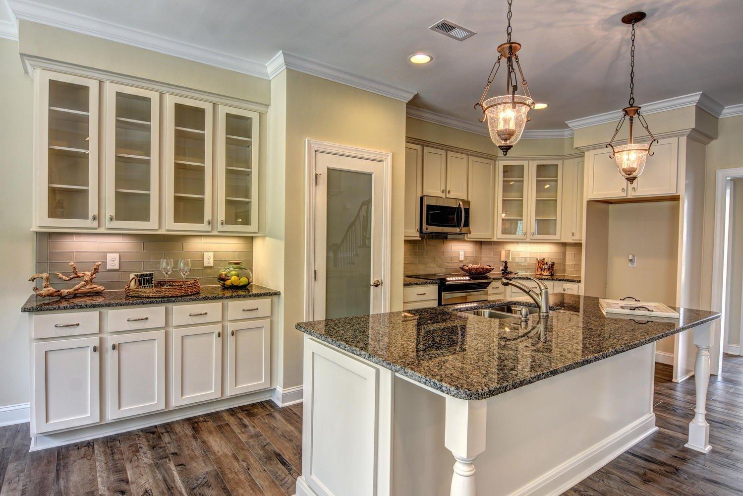 Custom Home Designs Fayetteville, NC