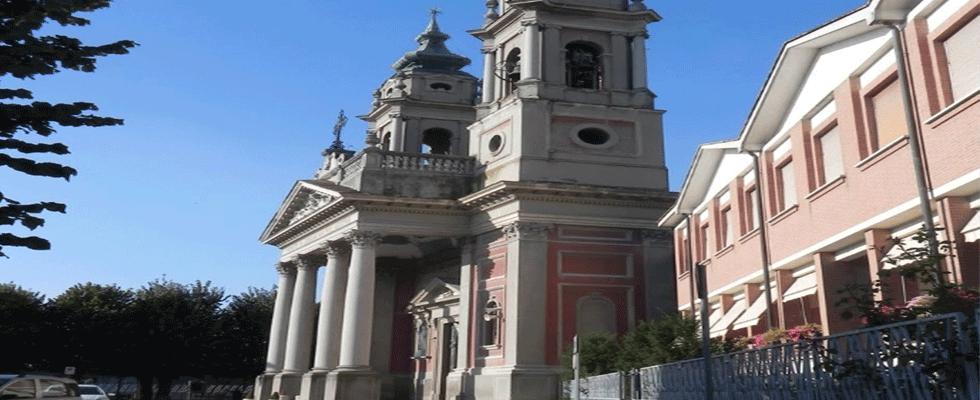Castellazzo Bormida