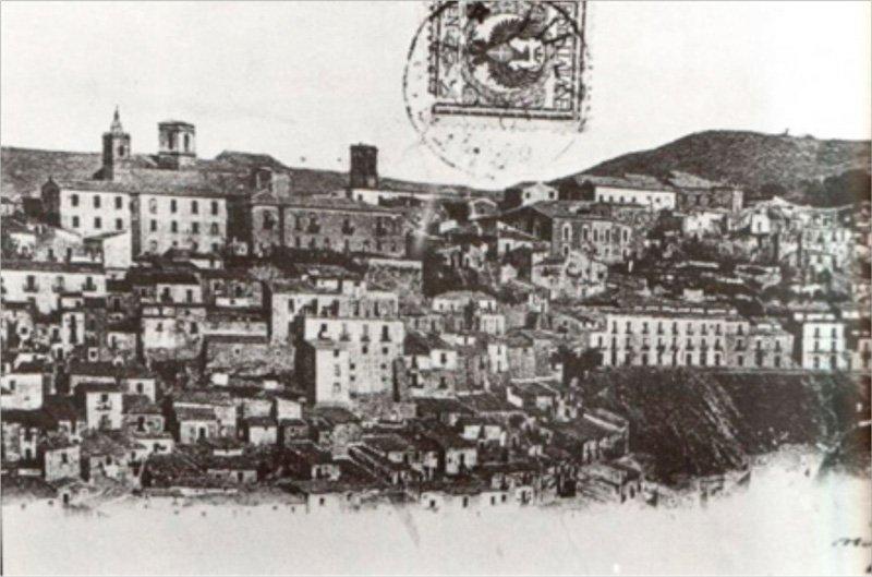 foto storica di Torino