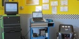 Diagnosi elettroniche auto