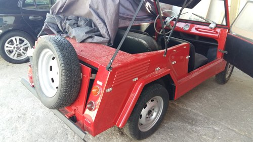 automobile 4x4