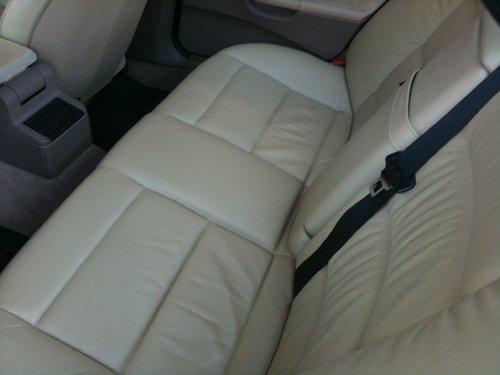 restauro e personalizzazione degli interni auto