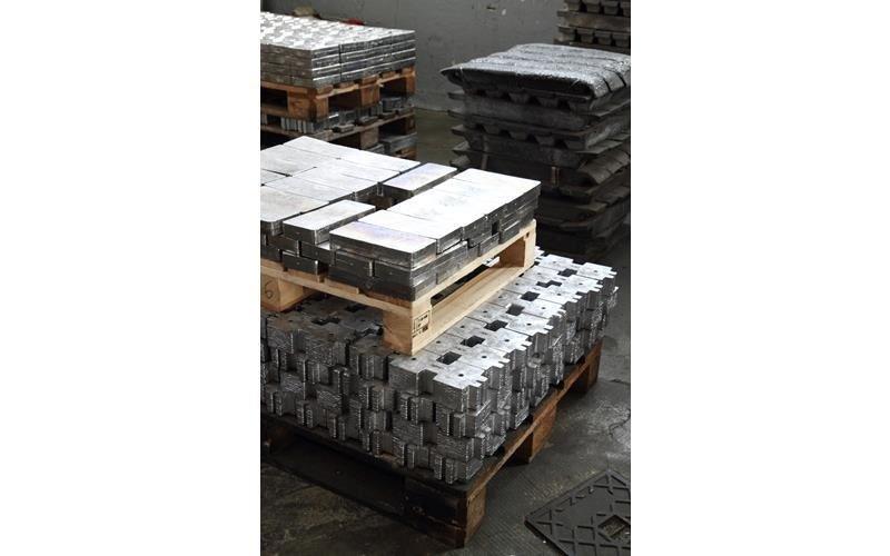 Lavorazione artigianale metalli Lam sas