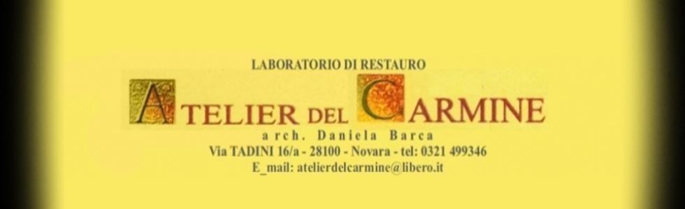 Atelier del Carmine Novara